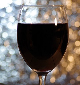 Dricka vin